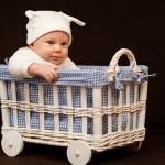 【100万分の1の奇跡!!】白人男性と黒人女性の間に産まれた赤ちゃんは!?