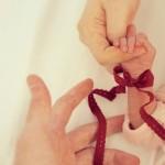 【初めての親子3ショット写真】水嶋ヒロさんと絢香さんに第一子誕生!!