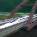 【世界初!!】磁力浮上と磁力走行で走る『リニアライナー』発売!!【時速500km!!】