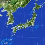 沖縄地方で梅雨入り発表!!