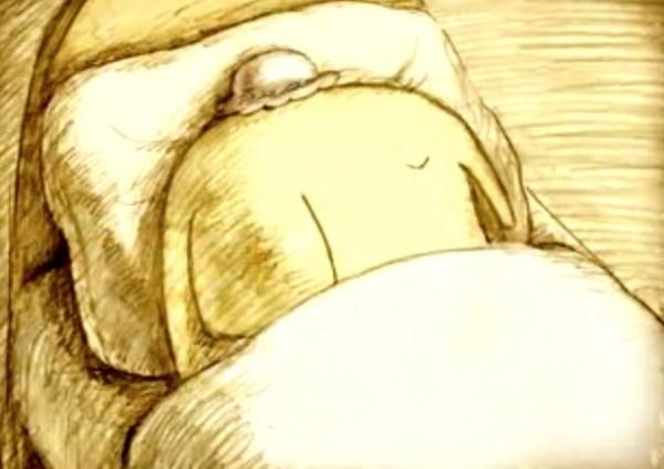 象の背中7