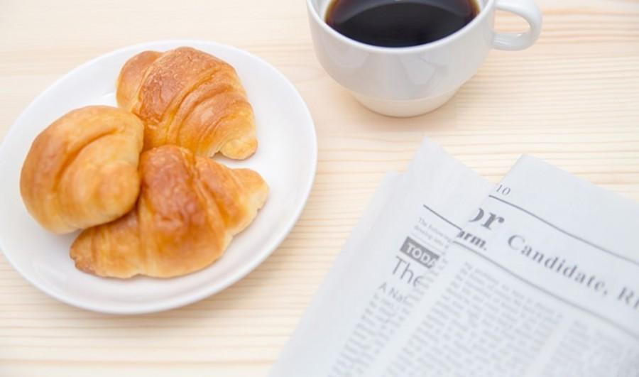 """""""渋谷VIRON""""での「ヴィロンの朝食」!!~憧れのブレークファースト~"""