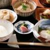 隠れ家レストラン銀座「うち山」〜絶品の鯛茶漬けを是非!!〜