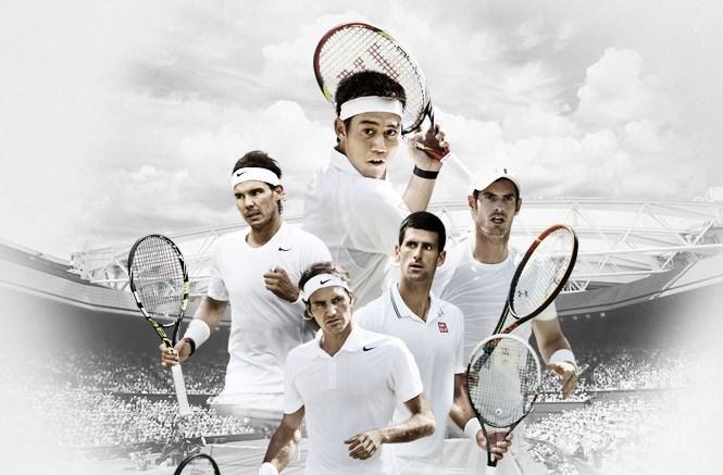 【テニス錦織】ウインブルドン2015の試合予定・放送予定【番組表】