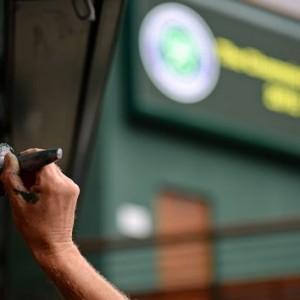 【テニス錦織】ウインブルドン2015大会第1日目注目試合!!【開幕】