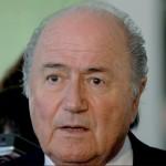 【Mr.ガーターベルト】FIFA会長ゼップ・ブラッター氏、再選5日で辞意表明