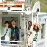 【発表】前田敦子 妊娠→結婚!?映画で【新境地】