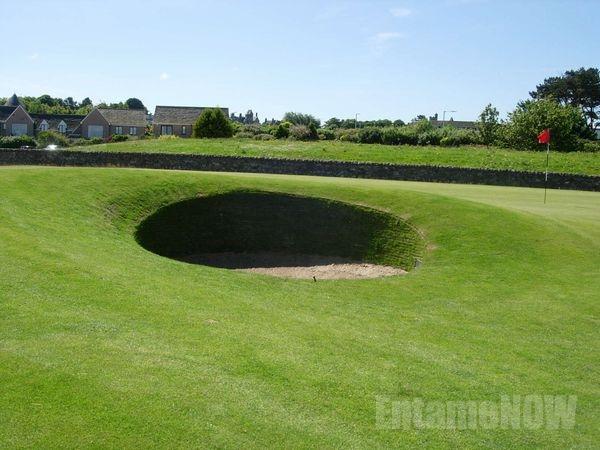 【松山英樹】第144回 2015 全英オープンゴルフ  セント・アンドリュース 第3ラウンド
