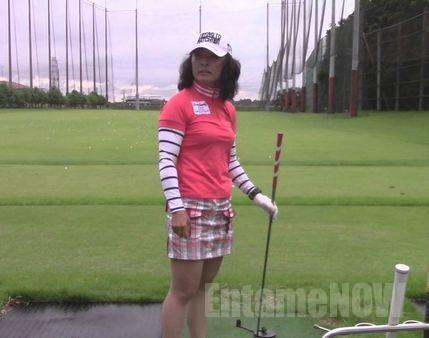 【ゴルフ上達】コツをつかむのが大事です!!【インドアゴルフ】