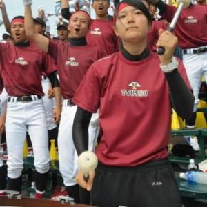【高校野球】勝利の女神がいた!!対戦表【太鼓の大金星】