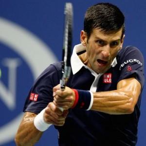 【全米オープンテニス】準々決勝【USオープン2015 】