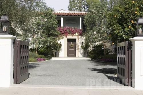 ハリウッド家