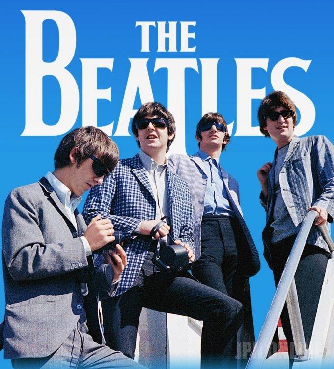 【The Beatles】ビートルズの47年ぶりの公式映画レビュー【EIGHT DAYS A WEEK】