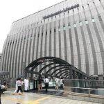 【大阪人歓喜】大阪駅とヨドバシカメラを繋ぐ歩道橋完成!
