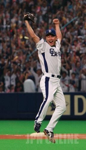 ドラゴンズ岩瀬仁紀投手、4年ぶり16度目のシーズン50試合登板まであと11試合