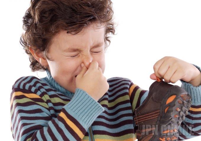 臭っ!体臭を数値化しするデバイス発売!?