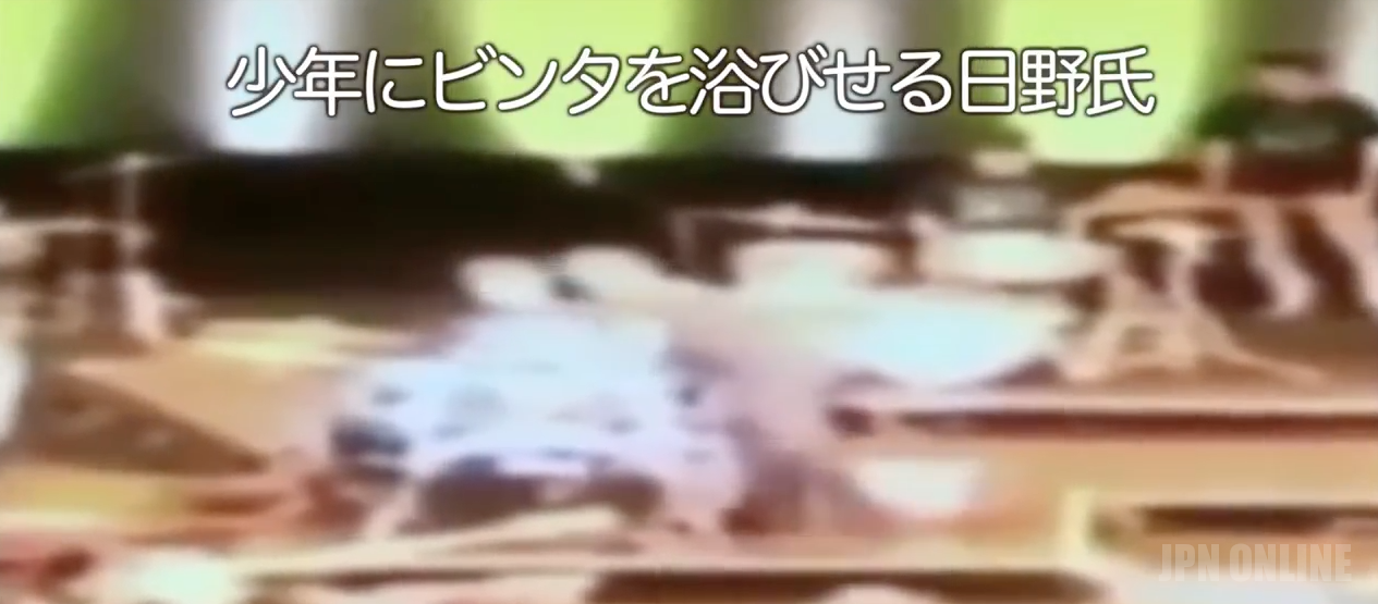 【動画有】日野皓正氏が中学生に往復ビンタの釈明会見全容と目撃者の証言
