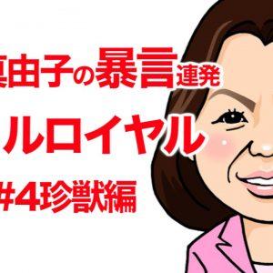 【豊田真由子の暴言まとめ】「このハゲーーー!!」国会のピンクモンスター見参