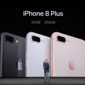 【iPhone 8・iPhone 8 Plus発表!!】速報!!〜予約開始日・発売日、サイズ、新機能、新色等〜