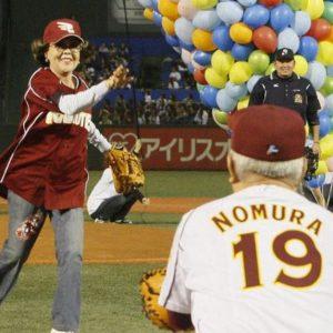 【訃報】野村沙知代さんが死去 最後の言葉「左手を出して。手を握って」