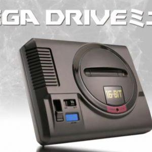 【アラフォー歓喜】MEGA DRIVE MINI(メガドライブミニ)発売決定!!メガドライブ収録ソフト完全網羅版【永久保存版】