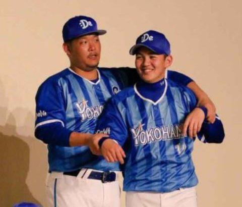 【画像アリ】2018最新プロ野球 そっちの気アリ腐女子画像・・・!?