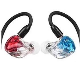 ミュージシャンの耳に付いているイヤホン?の音を聞いてみる!おすすめのイヤーモニター(イヤモニ)を紹介!動画有り