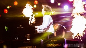 【ポール・マッカートニー】日本武道館公演をスカパーでお得に見る方法!