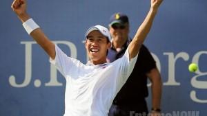 【錦織圭】全米オープンテニス 2015 ドロー速報!!【USオープンテニス】