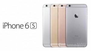 【iPhone6s】A9プロセッサ搭載なるか!?他、新機能、カラー、発表日、発売日等々!!