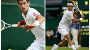 【全米オープンテニス】決勝 ジョコビッチ vs  フェデラー【USオープン2015 】